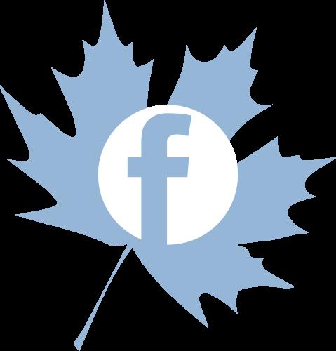 Facebook-leaf